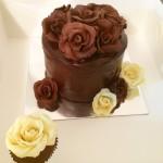 Tester Cake