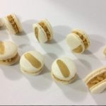 How to make perfect macarons recipe and troubleshooting | When I started out making macarons I had several failures. Now I can get tray after tray of perfect macarons every time. I'm frugal and very time poor, I can't afford to have a failed batch. Here is a brief list of what can go wrong and how to avoid issues | https://robertscakesandcooking.com/macarons-recipe-and-tips/
